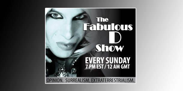 The Fabulous D Show: Saving the Elite