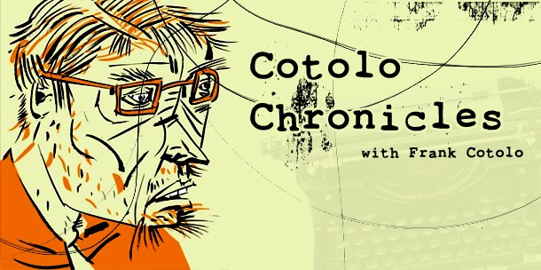Cotolo Chronicles: Strangers in Space