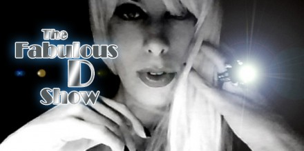 The Fabulous D Show: Liquid Grey on Aleister Crowley