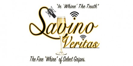 Savino Veritas: The Good, the Bad & the Dirty (May 3, 2018)