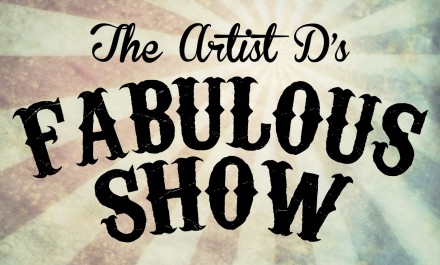 Artist D's Fabulous Show: Who You Doin' It For?