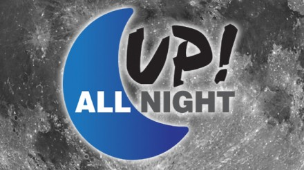 Up! All Night: Go Fund Yourself