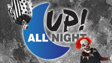 Up! All Night: Clowns in a Car