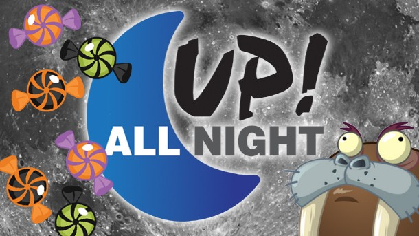 Up! All Night: Diabeetus