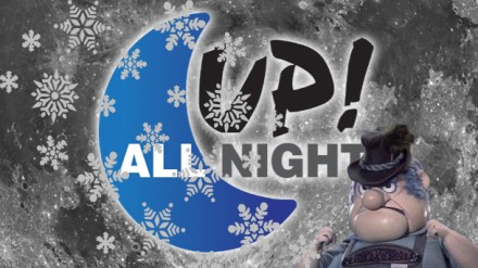 Up! All Night: Special Snowflakes
