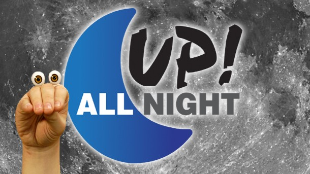 Up! All Night: Thunder Cats, Ho