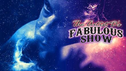 Artist D's Fabulous Show: Robotic Satanic Porno