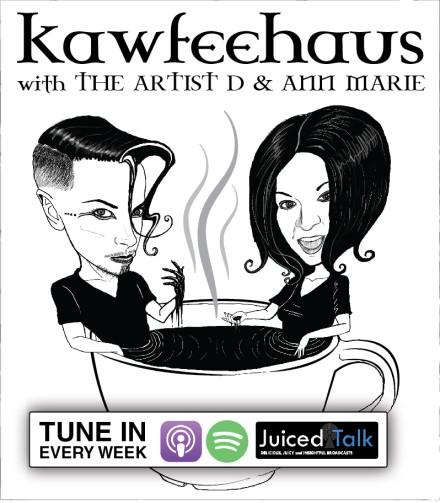 Kawfeehaus, the Trailer