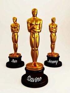 Savino Oscar Special