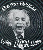 Einstein Savino Veritas