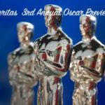 Savino Veritas Oscar Show