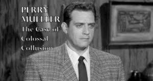 Perry Mueller on Savino Veritas