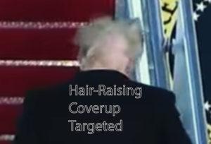 Sal Monella Hair Raising