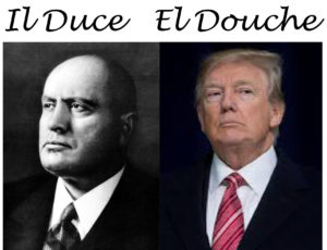 duce vs douche