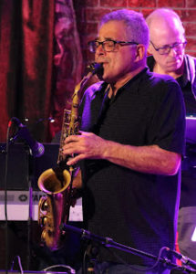 Ed Palermo at The Iridium