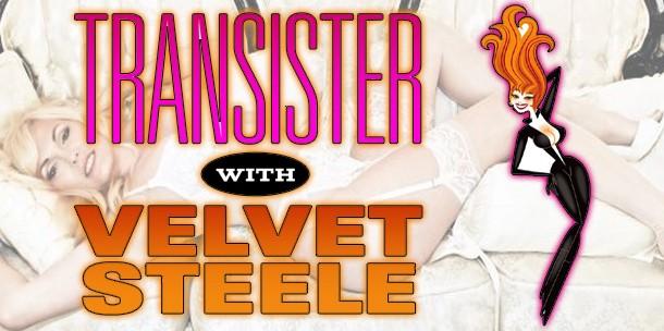 Transister; Ass Waxing